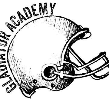 Gladiator academy  by Stevo2711