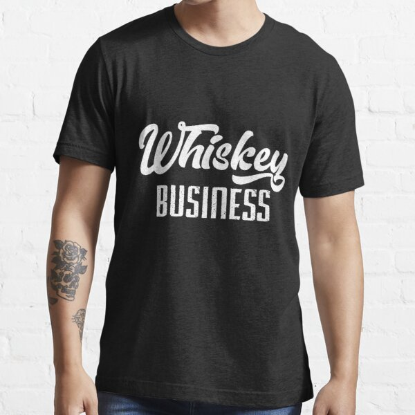 Great Smoky Mountains Whiskey Drinking USA Freedom Grizzly Bear T shirt for men
