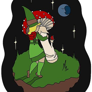 Night Elf by boypilot