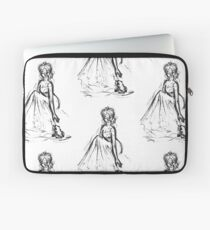 Princess and the frog Laptop Sleeve