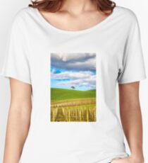 Single tree Relaxed Fit T-Shirt