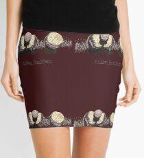Bolder Boulders Mini Skirt