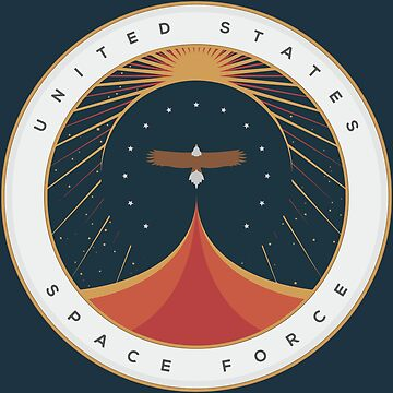 United States Space Force by christopper