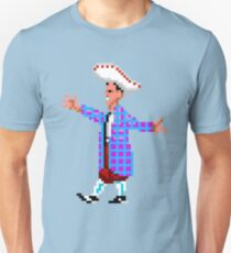 The lovely STAN (Monkey Island) T-Shirt