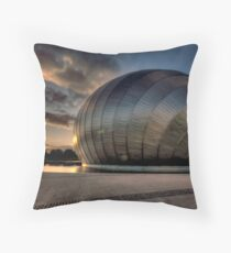 IMAX Sunset Throw Pillow