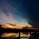 Colorful Sunset by Jonicool