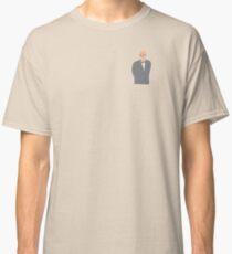 Minimalist Le Corbusier Classic T-Shirt