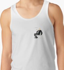 Less is more Tank Top