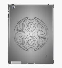Inifinity Symbol Doc iPad Case/Skin