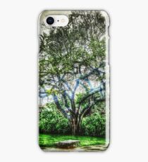 The best tree ever iPhone Case/Skin