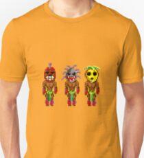 Monkey Island's Cannibals (Monkey Island) T-Shirt