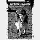 Action Yakson: King of the Yaks by jeffreyjirwin