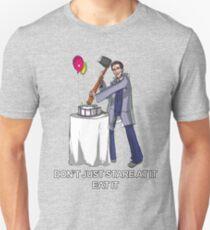 Camiseta unisex SABRINA