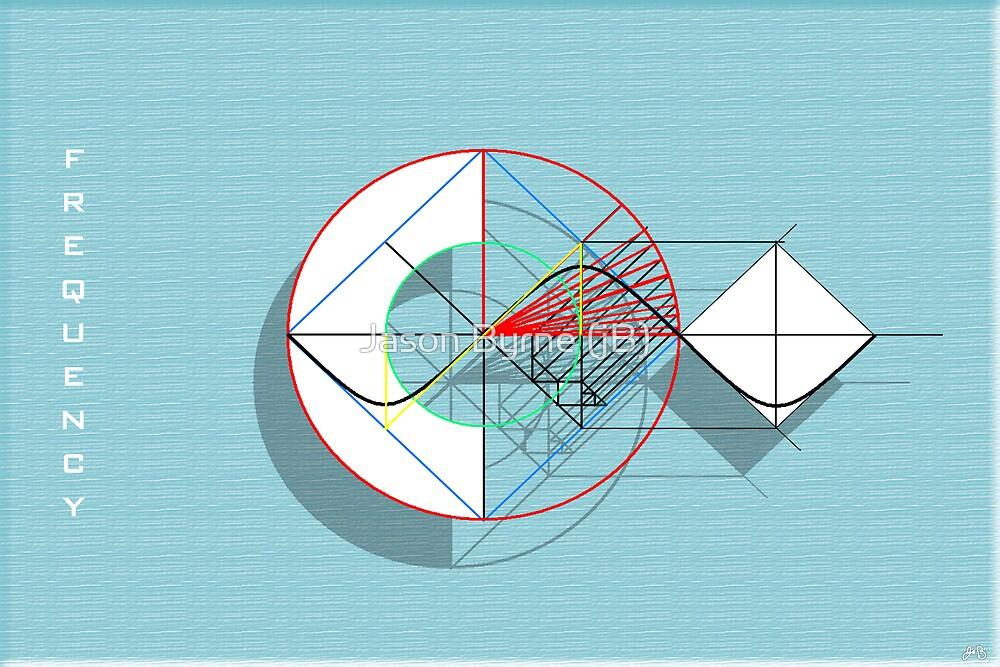 frequency-wavelength by Jason Byrne (jB)