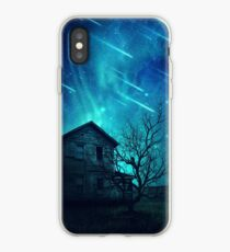 no one home iPhone Case