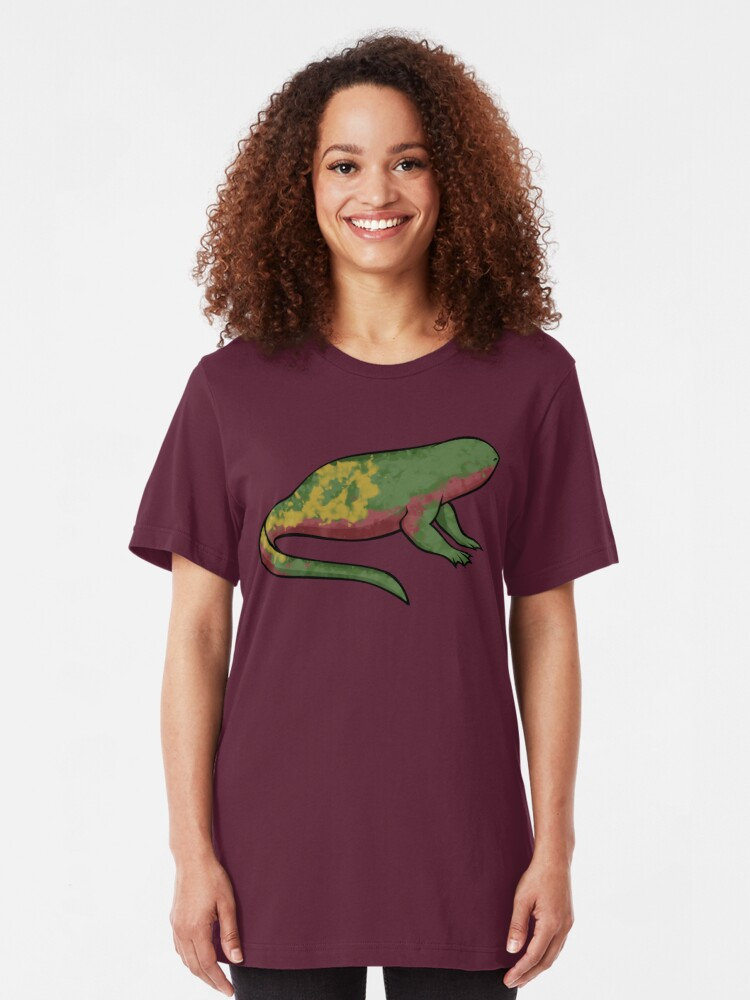 Alternate view of Dart Slim Fit T-Shirt