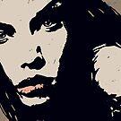 Angelina  by MelodyMoss
