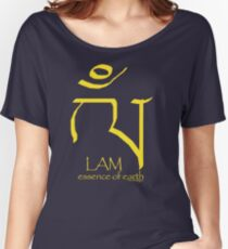 essence of earth Women's Relaxed Fit T-Shirt