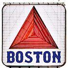 Boston by ianscott76