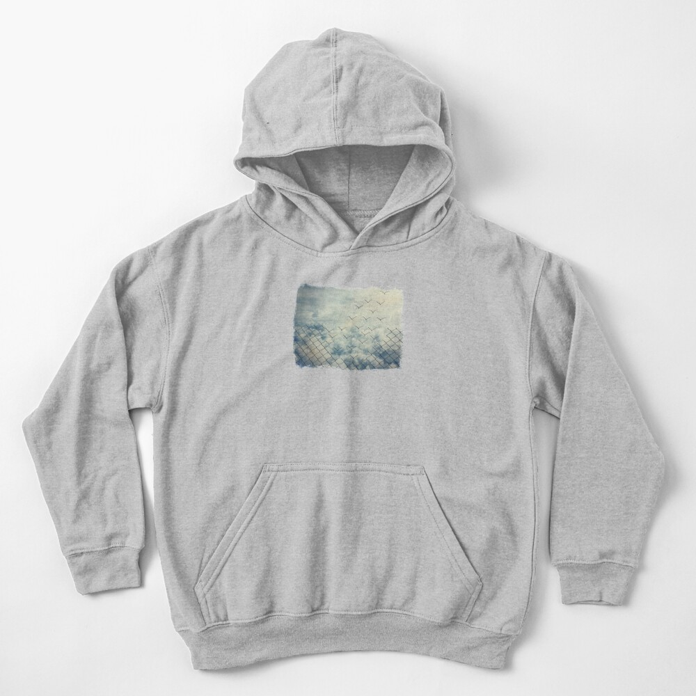 Magical ecape  Kids Pullover Hoodie