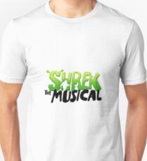 Shrek the Musical Unisex T-Shirt