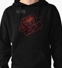 Life of a dark rose - Lil Skies Pullover Hoodie