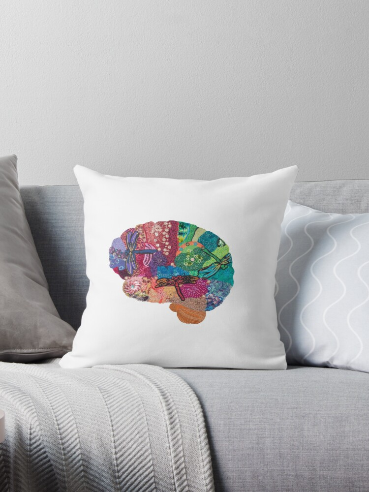Dragonfly Brain - Creativity and Change by Laura Bundesen