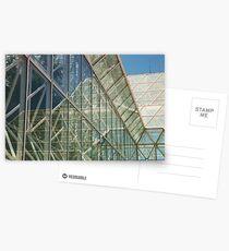 Biosphere ! Postcards