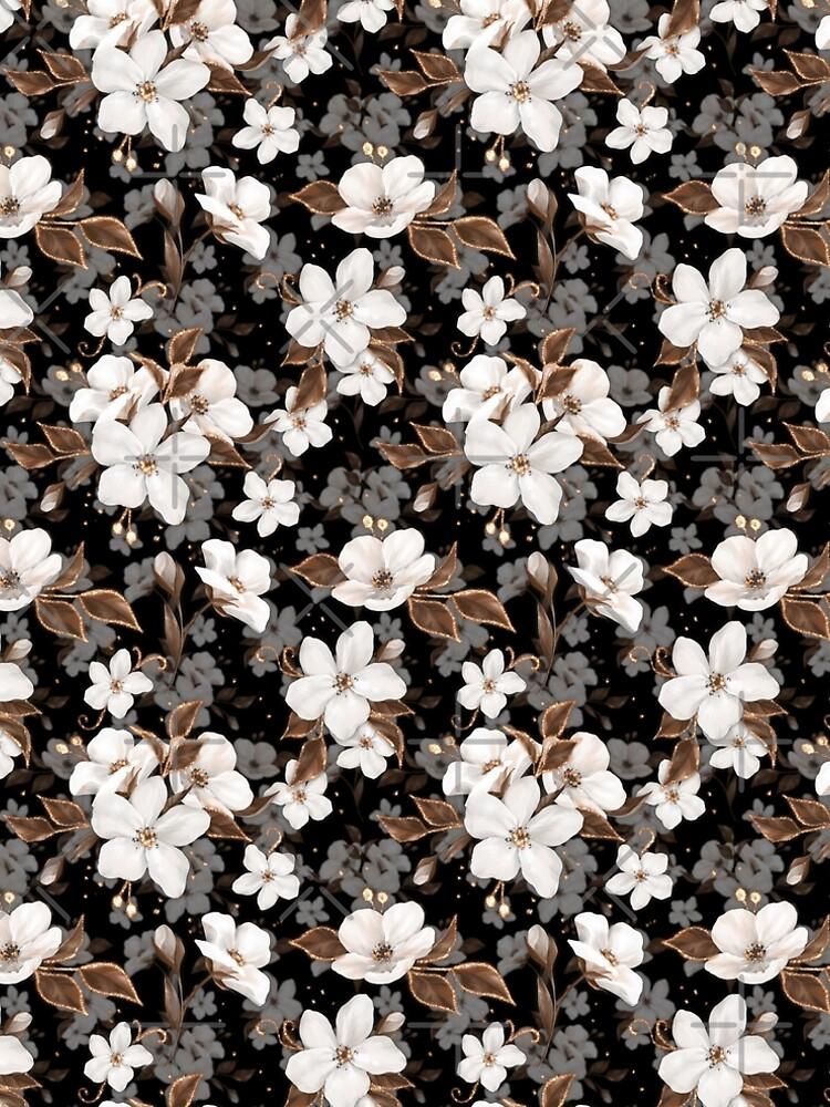 Flores de manzana de Gribanessa