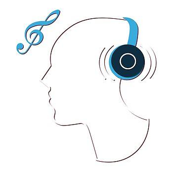 Headphone by Turiddu