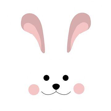 Bunny by Turiddu