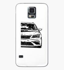 "Leon 5F facelift ST ""OLS"" Case/Skin for Samsung Galaxy"