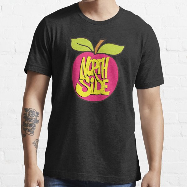 Northside Manchester Essential T-Shirt