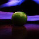 Electrical Apple by TristanPhoenix