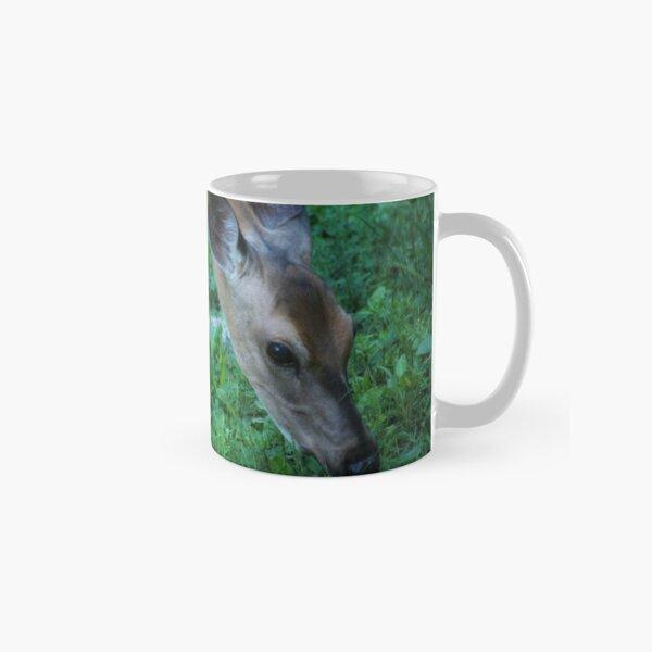 Grazing Doe Classic Mug
