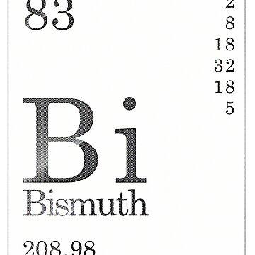 Bismuth  by ratboyds