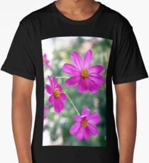 Mexican Aster Long T-Shirt