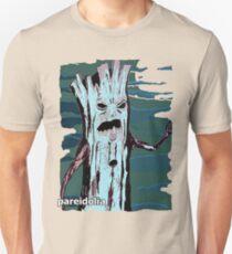 pareidolia Unisex T-Shirt