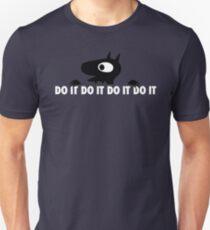 Luci DO IT T-Shirt Unisex T-Shirt