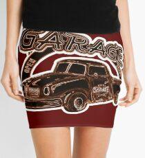 garage Mini Skirt