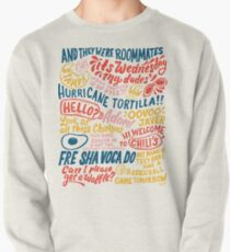 Reben App Art Sweatshirt
