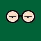 Daria's Glasses by ndaqb