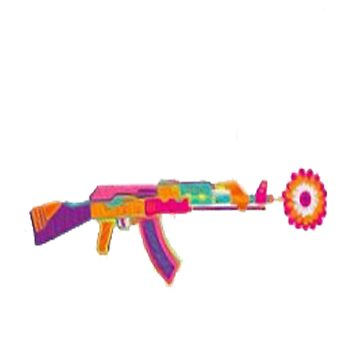 Kalashnikov of peace by fantastic23