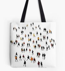 BIRGING - Basking In Reflected Glory Tote Bag