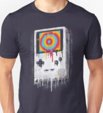 Color Unisex T-Shirt