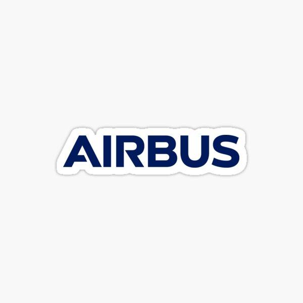 Airbus Logo (neu Sticker