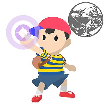 Ness - 10 Minimalist by Alseias