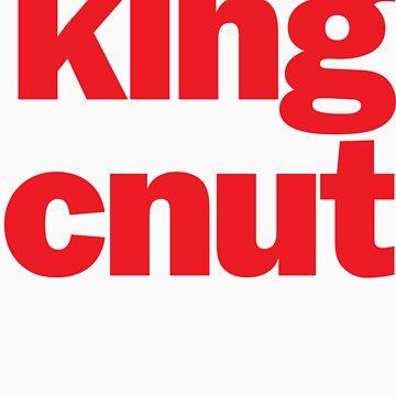 'king cnut by u0421793