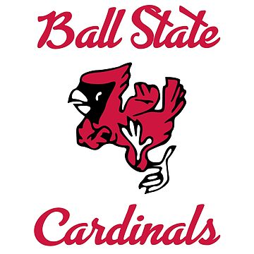 BSU Cardinals - Throwback by mlny87