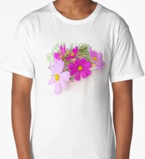 Cosmos in a Shell Long T-Shirt